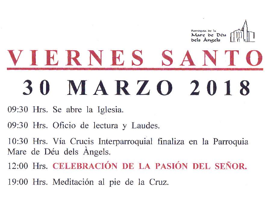 30_marzo-viernes santo-la pasion del señor